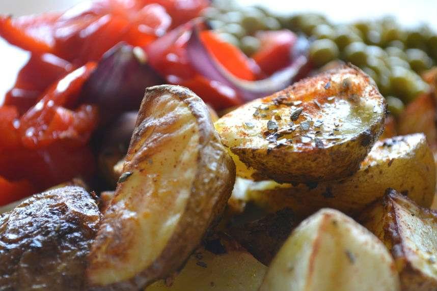 Co Na Obiad 5 Pomyslow Na Zdrowy Warzywny Obiad Konkol Polny