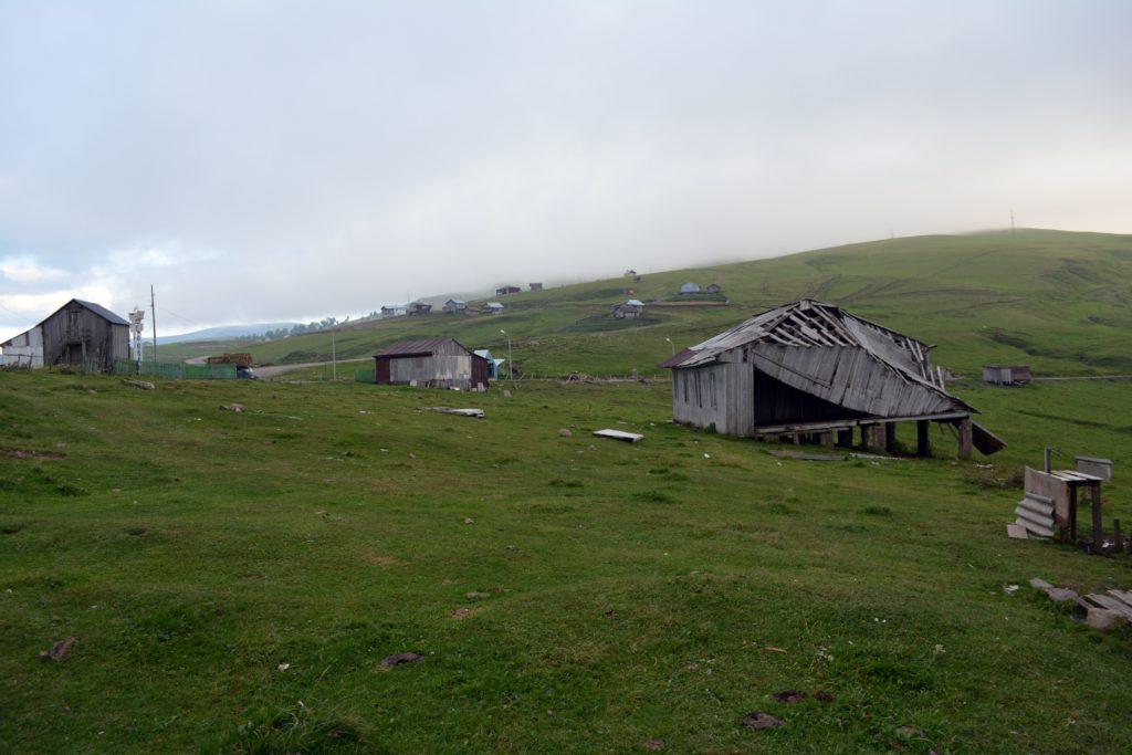 przełęcz goderdzi