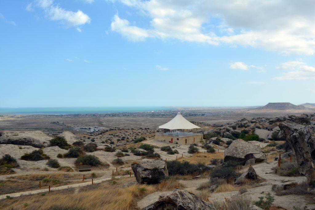 Qobustan Baku