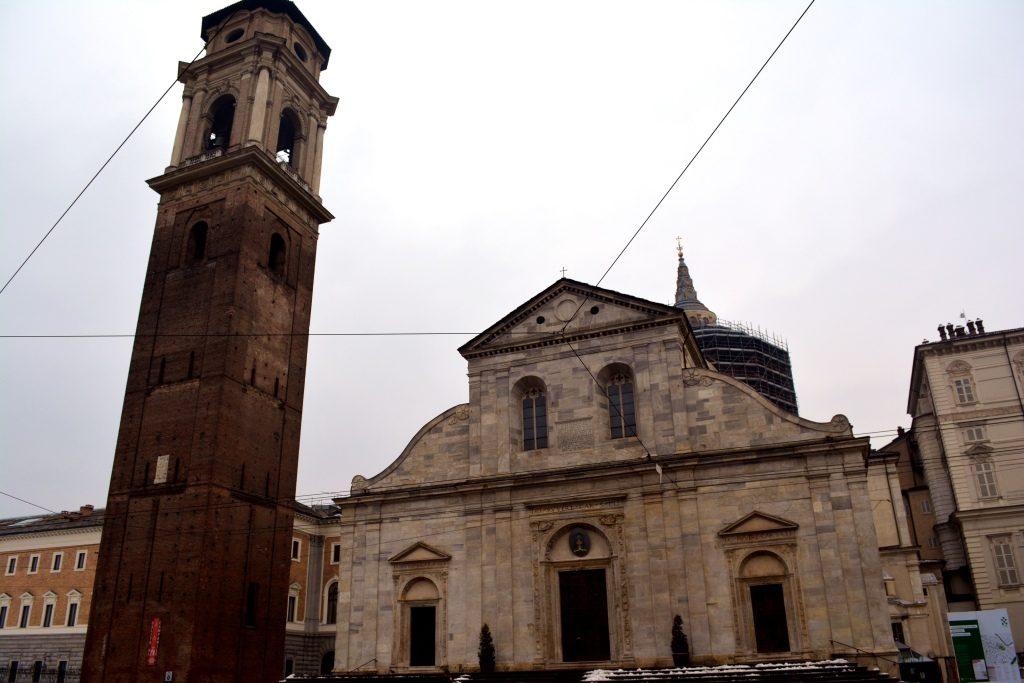 Turyn, Północne Włochy