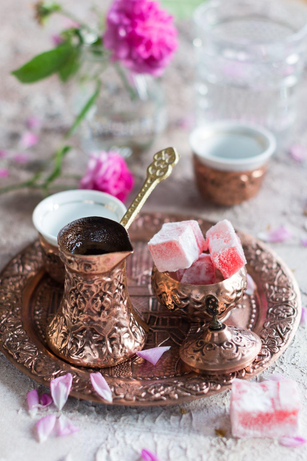 Kawa po bośniacku