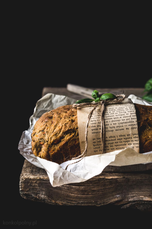 marchewkowy chlebek